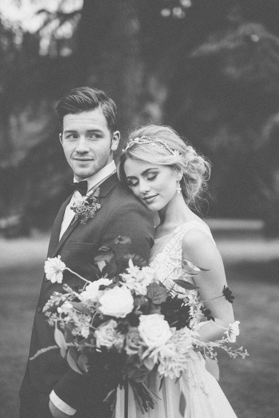 ظاهر و تیپ چقدر باید در انتخاب همسر مهم باشد؟