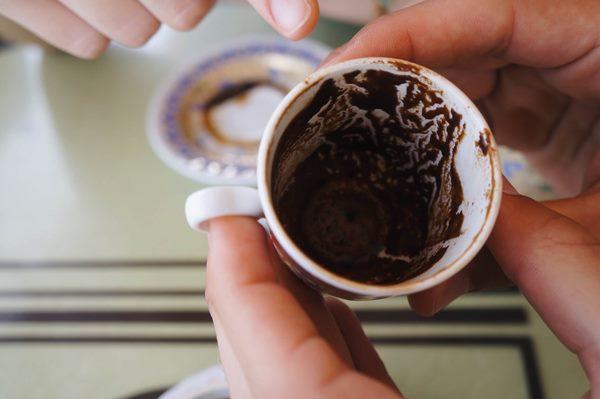 عروس در فال قهوه به چه معناست؟