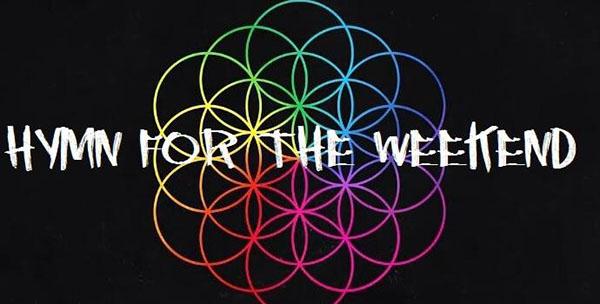 دانلود آهنگ Hymn For The Weekend از Coldplay Beyonce