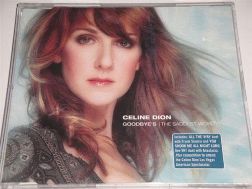 دانلود آهنگ goodbye از Celine Dion سلن دیون