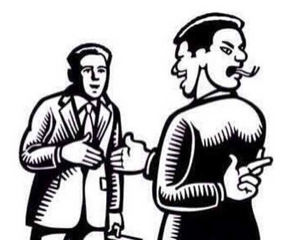 16 روش برای تشخیص افراد دروغگو