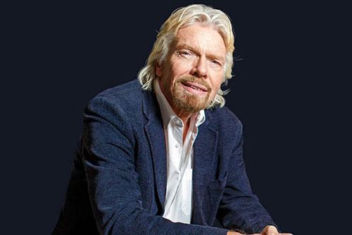 5 درس از ریچارد برانسون درباره موفقیت