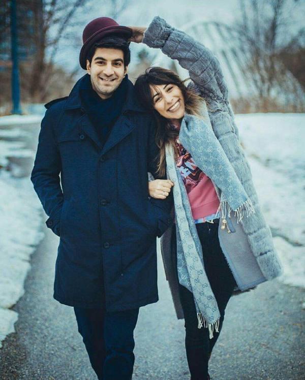 تاثیر آغوش و بغل کردن در افزایش صمیمیت زوجین