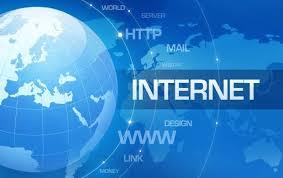 اینترنت در حال بازگشت ( بروز رسانی )