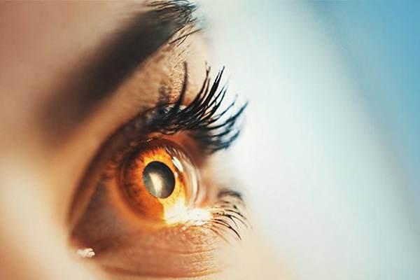 چشم در فال قهوه به چه معناست؟ تعبیر چشم