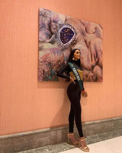 دختر شایسته زمین 2019 انتخاب شد +عکس