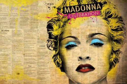 دانلود آهنگ Celebration از Madonna مدونا