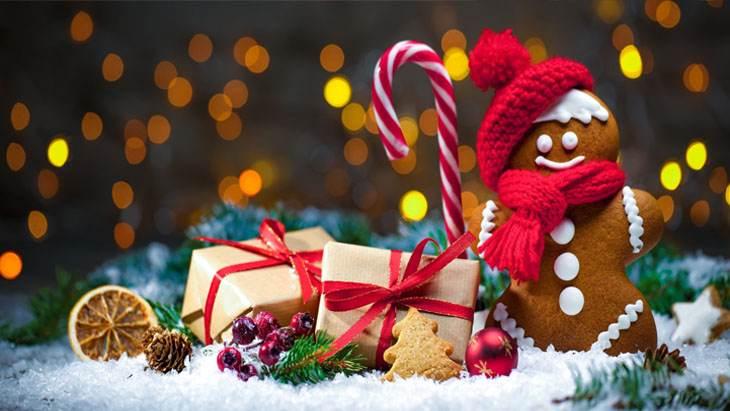 عکس کریسمس مبارک 2021 +متن و اس ام اس