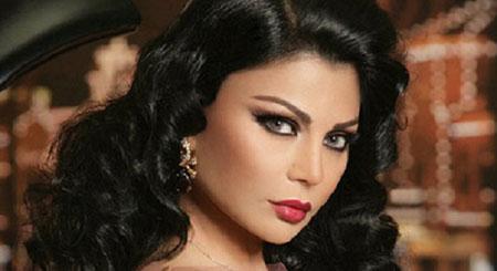 دانلود آهنگ ALLAHA BAHEBIK از Haifa Wehbe هیفا وهبی