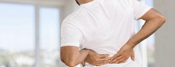 درمان فوری کمردرد در 15 دقیقه