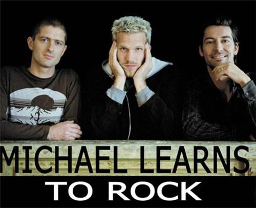 دانلود آهنگ Take Me to Your Heart از Michael Learns to Rock