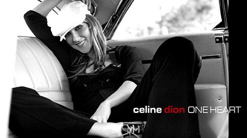 دانلود آهنگ one heart از Celine Dion سلن دیون