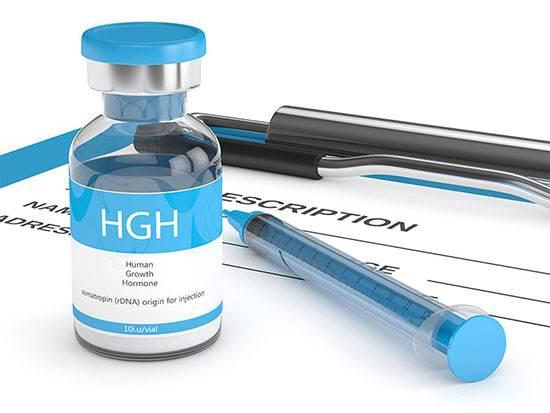 آمپول سوماتروپین Somatropin در بدنسازی