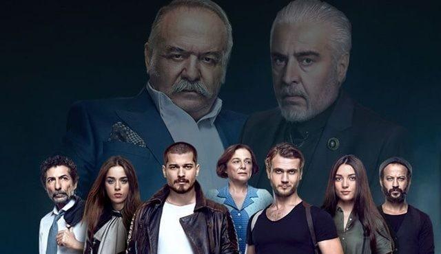 بیوگرافی چاغاتای اولوسوی Çağatay Ulusoy بازیگر ترکیه ای