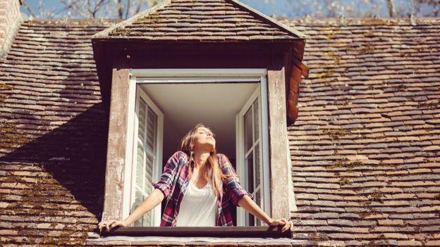 5 روش برای تازه کردن هوای خانه