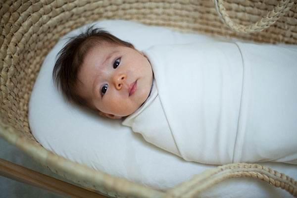 نوزاد در فال قهوه نشانه چیست؟ تعبیر نوزاد