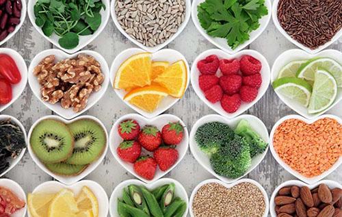 این مواد خوراکی را در اوج آلودگی هوا بخورید