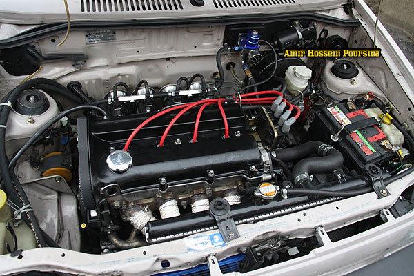 پراید موتور bp چیست؟ چقدر قیمت دارد؟