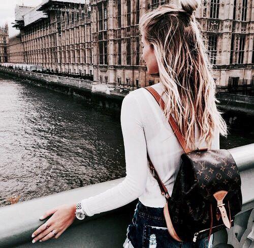 27 مدل کوله پشتی دخترانه جدید و فانتزی 2021