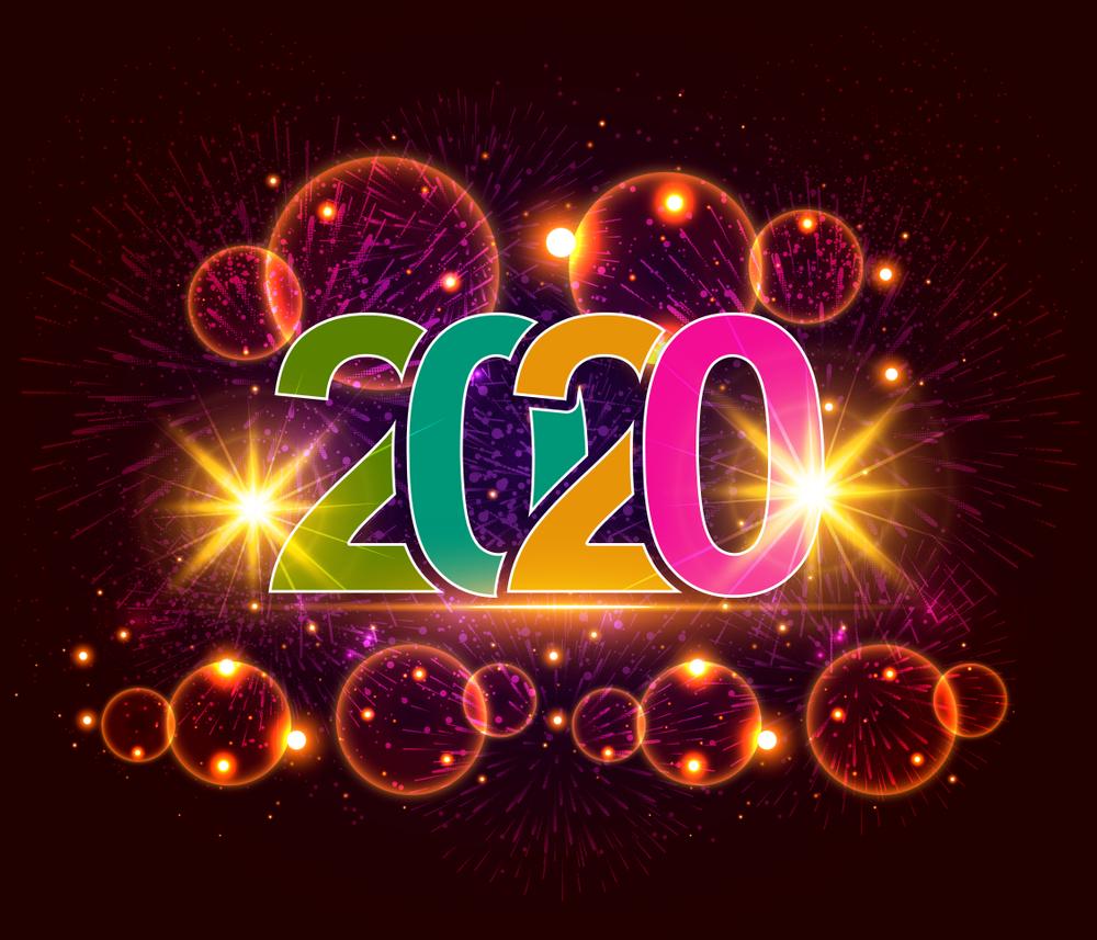 تاریخ آغاز سال نو میلادی 2020 ، کریسمس +عکس و متن