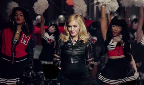 دانلود آهنگ Give Me All Your Love از Madonna مدونا