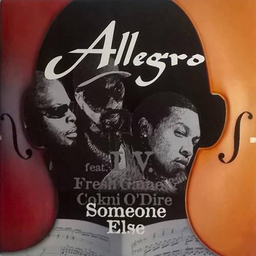 دانلود آهنگ Someone Else از Allegro