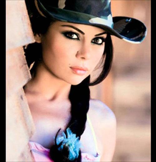 دانلود آهنگ el wawa از Haifa Wehbe هیفا وهبی
