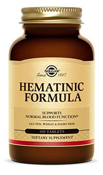 کپسول هماتینیک Hematinic برای چی خوبه؟
