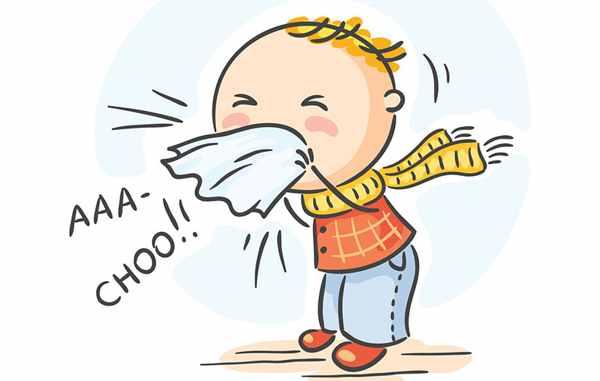 روش های جلوگیری از ابتلا به آنفلوآنزا از اطرافیان