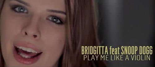دانلود آهنگ Play Me Like A Violin از Brighi