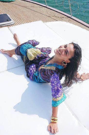 بیوگرافی سعادت آکسوی Saadet Aksoy بازیگر ترکیه ای