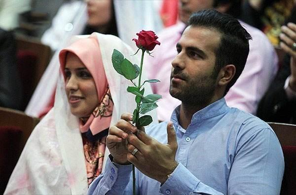 طلاق در ازدواجهای دانشجویی کمتر از میانگین کشوری