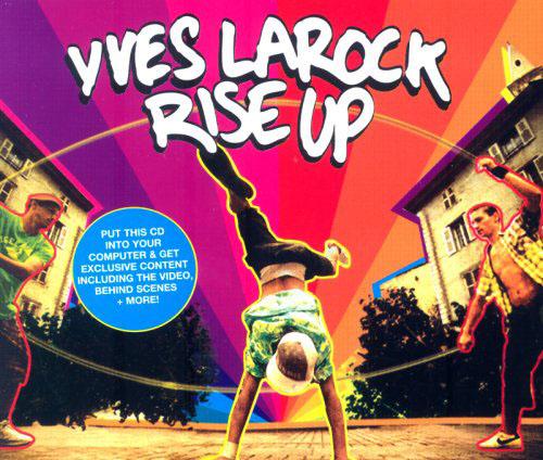 دانلود آهنگ rise up از yves larock