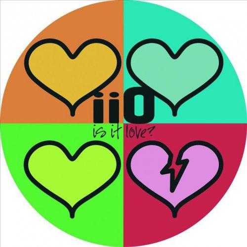 دانلود آهنگ is it love از iio