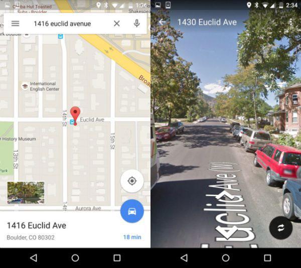 4 ترفند مفید گوگل مپ که باید بدانید