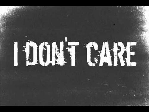 دانلود آهنگ i don't Care از Apocalyptica
