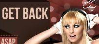دانلود آهنگ Get back از Alexandra Stan الکساندرا استن