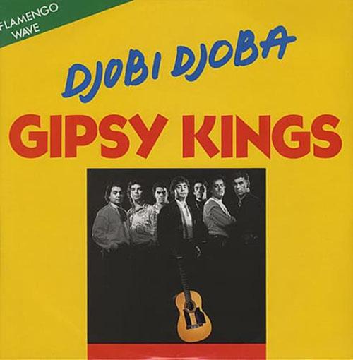 دانلود آهنگ djobi djoba از Gipsy Kings جیپسی کینگ