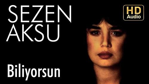 دانلود آهنگ Biliyorsun از Sezen Aksu سزن آکسو