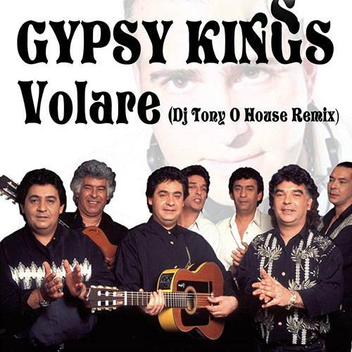 دانلود آهنگ volare از Gipsy Kings جیپسی کینگ
