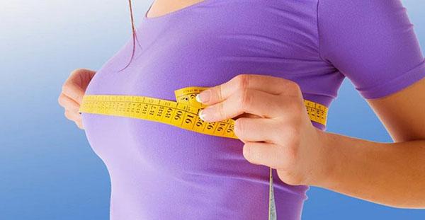 چگونه سینه های بزرگ داشته باشیم؟ پروتز یا تزریق چربی