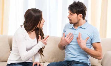 مطلع شدن از گذشته همسر ، چقدر مهم است؟