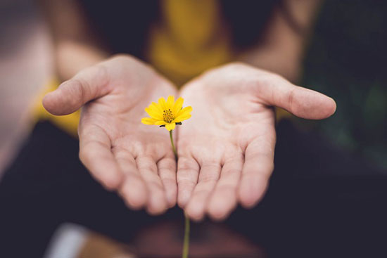 یاد بگیریم خودمان را ببخشیم