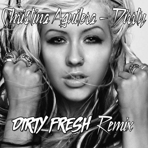 دانلود آهنگ Dirrty از Christina Aguilera کریستینا آگیلرا