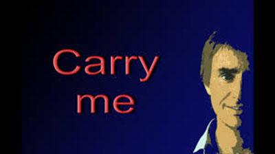 دانلود آهنگ Carry me از Chris de Burgh کریس دی برگ