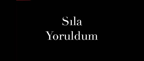 دانلود آهنگ Yoruldum از Sila سیلا | یورولدوم