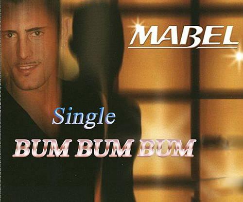 دانلود آهنگ Bum bum از Mabel Matiz میبول ماتیز