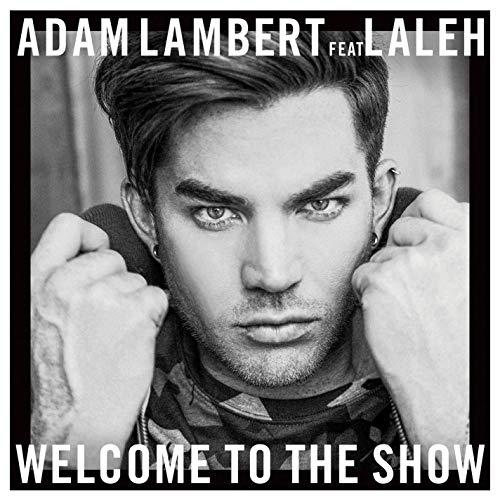 بهترین آهنگ های Adam Lambert آدام لمبرت +دانلود