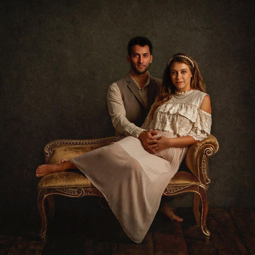 عکسهای اینستاگرام غمزه ارچل بازیگر زیبای ترکیه ای