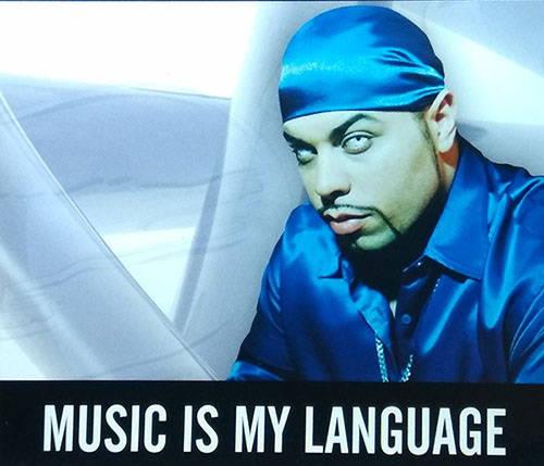دانلود آهنگ Music Is My Language از DJ Aligator